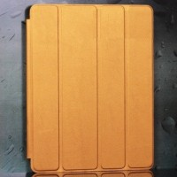 Чехол Apple Smart Case Gold для iPad 2/3/4