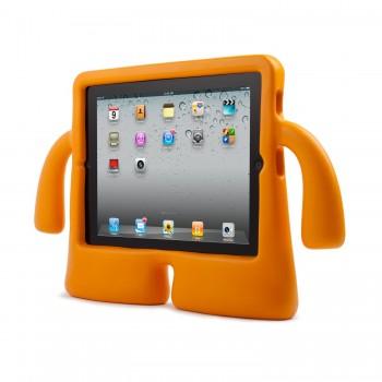 Чехол резиновый Speck iGuy ORANGE для iPad mini