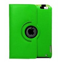 Чехол 360 Rotating Stand Leather Case Green для iPad 2/3/4