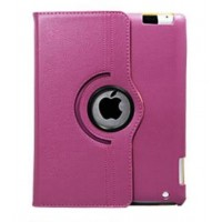 Чехол 360 Rotating Stand Leather Case Purple для iPad 2/3/4