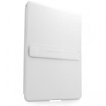 Чехол Capdase Capparel Protective Case Forme WHITE/BLACK для iPad 4/3/2