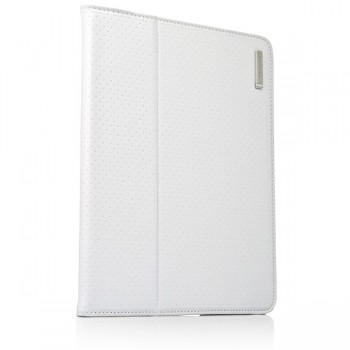 Чехол Capdase Capparel Protective Case Forme WHITE/Green для iPad 4/3/2