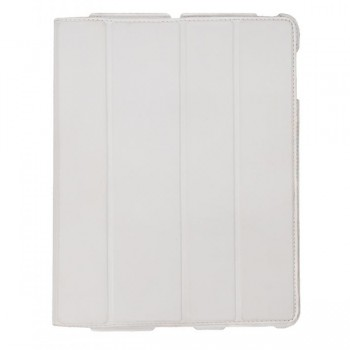 Чехол Dublon Leather Smart Perfect Case Executive White для iPad 4/3/2
