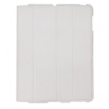 Чехол Dublon Leather Smart Perfect Case Executive White для iPad 4/3/2