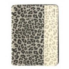 Чехол Nuoku Stylish Grey для iPad 2/3/4