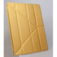 Чехол Apple Smart Case Y Gold для iPad 2/3/4