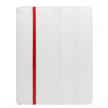 Чехол Teemmeet Smart Cover WHITE для iPad 4/3/2