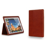 Чехол YOOBAO Executive Leather Case COFFEE для iPad 3/iPad 2