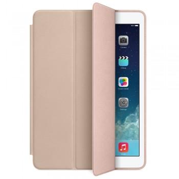 Чехол Apple Smart Case Light BEIGE для iPad 2/3/4