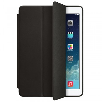 Чехол Apple Smart Case Black для Apple iPad Air