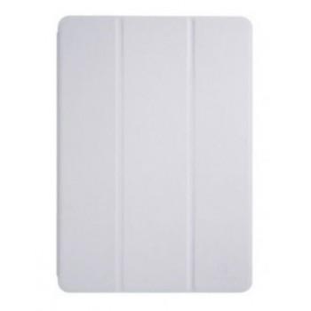 Чехол Apple Leather Smart Case Grey для iPad Air