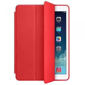 Чехол Apple Smart Case Red для iPad Air