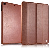 Чехол HOCO Crystal Series BROWN для iPad Air