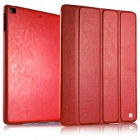 Чехол HOCO Crystal Series RED для iPad Air