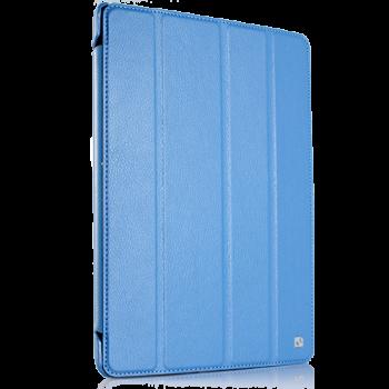 Чехол HOCO Duke Series BLUE для iPad Air