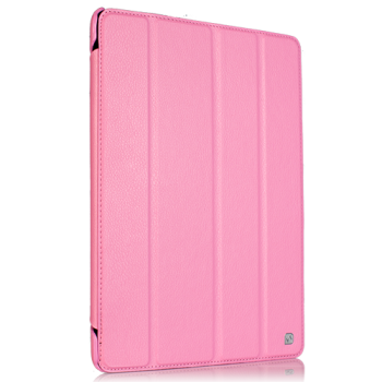 Чехол HOCO Duke Series PINK для iPad Air