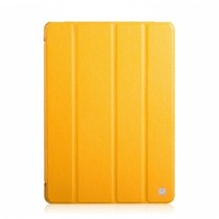 Чехол HOCO Duke Series YELLOW для iPad Air