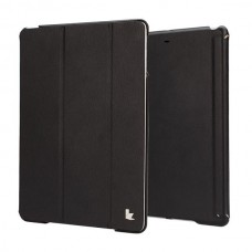 JisonCase Executive Smart Case BLACK для iPad Air/air 2