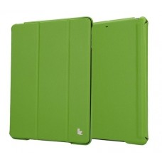 JisonCase Executive Smart Case GREEN для iPad Air/Air 2