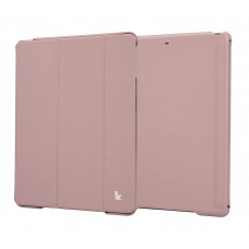 JisonCase Executive Smart Case PINK для iPad Air/Air 2