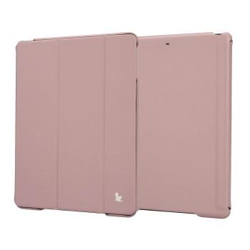 Чехол JisonCase Executive Smart Case PINK для iPad Air/Air 2