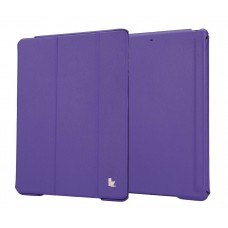 JisonCase Executive Smart Case PURPLE для iPad Air/Air 2