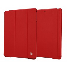 JisonCase Executive Smart Case RED для iPad Air/Air 2