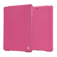 Чехол JisonCase Executive Smart Case ROSE для iPad Air/Air 2