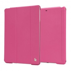 JisonCase Executive Smart Case ROSE для iPad Air/Air 2