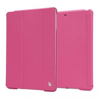 Чехол JisonCase Executive Smart Case ROSE для iPad Air/Air 2