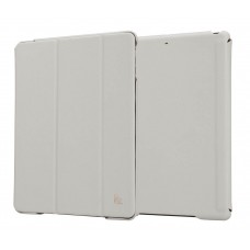 JisonCase Executive Smart Case WHITE для iPad Air/Air 2
