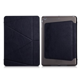 Чехол iMax Smart Case BLACK для iPad Air