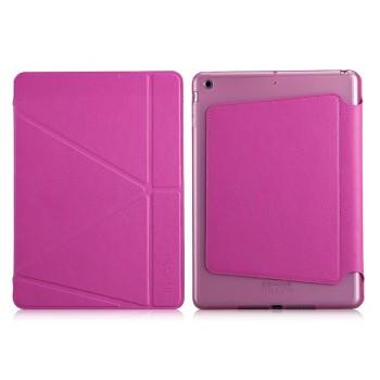Чехол iMax Smart Case PINK для iPad Air