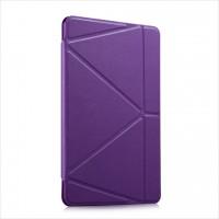 Чехол iMax Smart Case PURPLE для iPad Air
