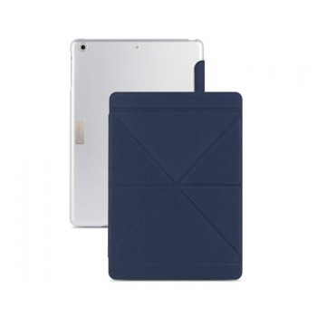 Чехол Moshi VersaCover Origami Case DENIM BLUE для iPad Air