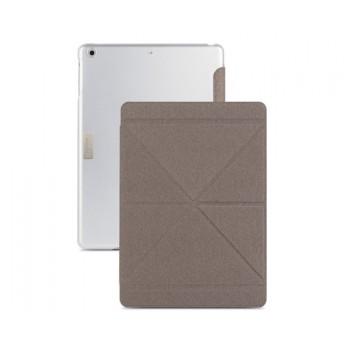 Чехол Moshi VersaCover Origami Case VELVET GRAY для iPad Air
