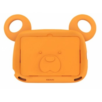 Чехол OZAKI BoBo Bear for Kid Orange для iPad Air