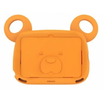 Чехол OZAKI BoBo Bear for Kid Orange для iPad Air