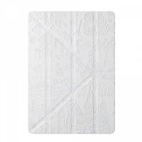 Чехол Ozaki O!coat Travel Moscow White для iPad Air