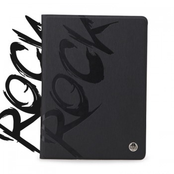 Чехол ROCK Impres Case BLACK для iPad Air