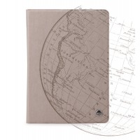 Чехол ROCK Impres Case GREY для iPad Air