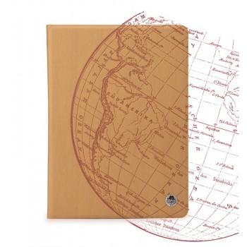 Чехол ROCK Impres Case ORANGE для iPad Air