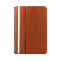 Чехол Teemmeet Smart Cover COGNAC Brown для iPad Air