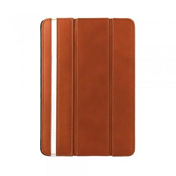 Чехол Teemmeet Smart Cover COGNAC Brown для iPad Air