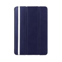 Чехол Teemmeet Smart Cover NAVY для iPad Air