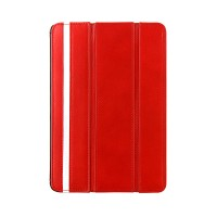 Чехол Teemmeet Smart Cover RED для iPad Air