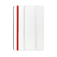 Чехол Teemmeet Smart Cover WHITE для iPad Air
