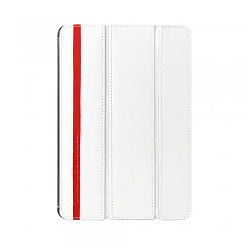 Чехол Teemmeet Smart Cover WHITE для iPad Air