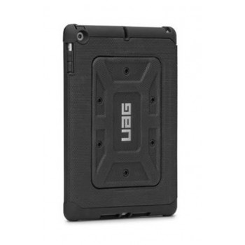Чехол Urban Armor Gear Scout Black для iPad Air