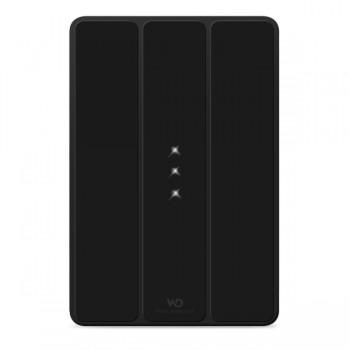 Чехол White Diamonds Booklet BLACK для iPad Air